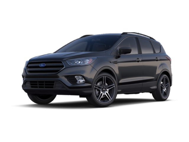 2019 Ford Escape SEL 4x4 AWD SEL  SUV